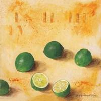 Limon Fine-Art Print