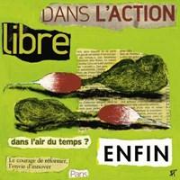 Libre Fine-Art Print