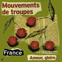 France Fine-Art Print
