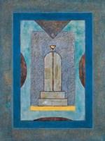 Porte Epique Fine-Art Print