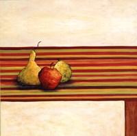 Stripes II Fine-Art Print
