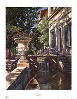 Pensione Ferrara Fine-Art Print