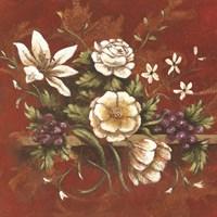 Jaipur Blossoms II Fine-Art Print