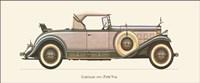 Cadillac 1931 Fine-Art Print