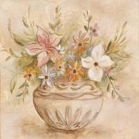 Floris Botanica I Fine-Art Print