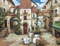 Le Marais Fine-Art Print