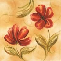Lara's Whimsy II Fine-Art Print