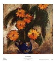 Los Girasoles II Fine-Art Print