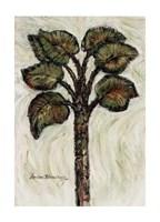 Tropic Palm II Fine-Art Print