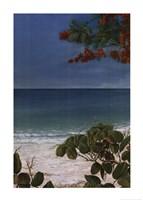 Carribean Escape II Fine-Art Print