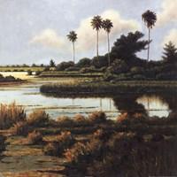 Low Country Beach II Fine-Art Print