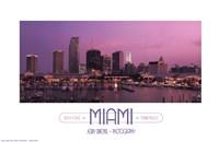 Miami Fine-Art Print