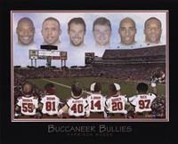 Buccaneer Bullies Fine-Art Print