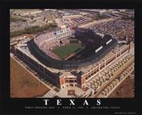 Texas - Arlinton Fine-Art Print