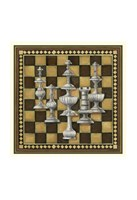 Chess Set II Fine-Art Print