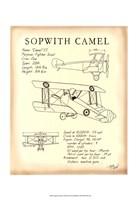 Sopwith Camel Fine-Art Print