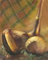 Classic Golf (P) II Fine-Art Print