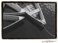 Dockside 3 Fine-Art Print