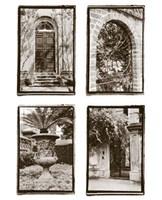 Old World Architecturals Fine-Art Print