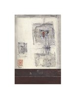 Asian Jewels II Fine-Art Print