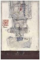 Asian Jewels VI Fine-Art Print