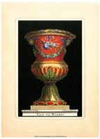 Vase with Instruments Fine-Art Print