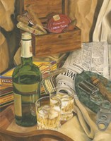 Jennifer's Scotch Indulgences II Fine-Art Print