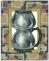 June's Coffee Pot Fine-Art Print
