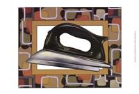 Buck's Iron Fine-Art Print