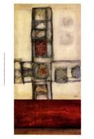 Oriental Breeze II Fine-Art Print