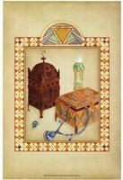 Moroccan Treasures I Fine-Art Print