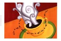 Vive le Caf! Fine-Art Print