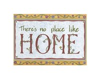 No Place Like Home Fine-Art Print