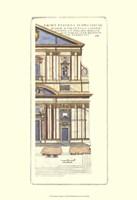 Classical Faade II Fine-Art Print