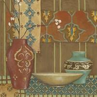 Tapestry Still Life II Fine-Art Print
