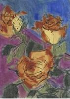 Floral Fantasy V Fine-Art Print