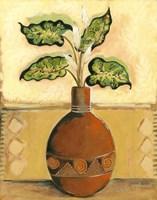 Southwest Terra Cotta I Fine-Art Print