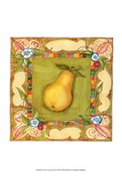 French Country Pear Fine-Art Print