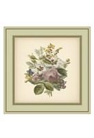 Tuscany Bouquet (P) XII Fine-Art Print