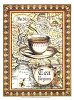 Exotic Tea (D) I Fine-Art Print