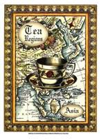 Exotic Tea (D) II Fine-Art Print