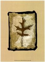 Kyoto Leaves I Fine-Art Print