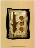 Kyoto Leaves IV Fine-Art Print