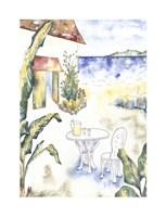 Tropical Holiday II Fine-Art Print