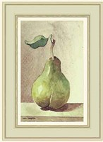 A Perfect Pear Fine-Art Print