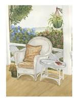 Tranquil Breezes II Fine-Art Print