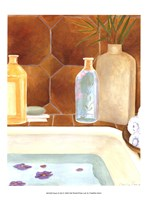 Oasis II (D) Fine-Art Print