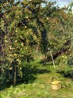 Dubavik's Garden Fine-Art Print