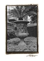 Garden Urn Fine-Art Print