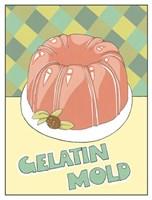 Gelatin Mold Fine-Art Print